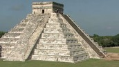 New pyramid