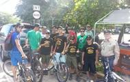 Bicicletada tripa 160