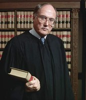 Justice Renquist