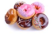 Consume Less Sugars!