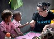 UNICEF x Temple 2014-2015 Board Applications