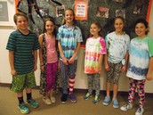 Bullying Prevention Week Marked at Evergreen
