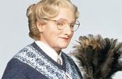 Ms. Doubtfire