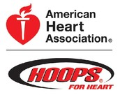 3 on 3 Hoops for Heart Basketball Tournament and Fundraiser