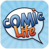 Using Comic Life in French I