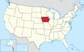 Progressive and Imperial Era - Iowa (IA)