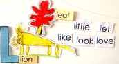 Sight Words this Week