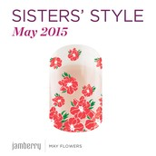May's Sister's Style Exclusive: