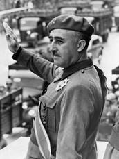 Guerra Civil e ditadura