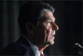 Reagan as President