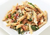 RECIPE OF THE WEEK: Penne with Brocolli Rabe and Ricotta