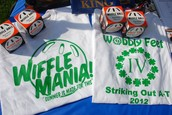 Official WiffleMania T-Shirt