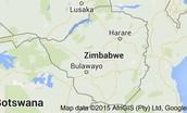 Overview of Zimbabwe