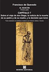 El Buscon Capitulo VII