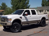 King Ranch