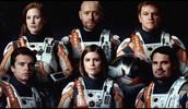 Ares 3 crew