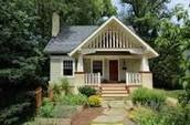 Smaller Houses