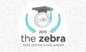 Safe Driver Scholarship - $500