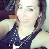 Megan Filipowicz, Stella & Dot Senior Stylist