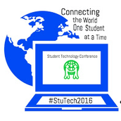Don't miss the second annual Student Technology Conference!