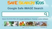 Google Safe IMAGE Search