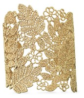 Chantilly Lace Cuff- $98