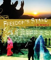 Freedom's Stand - J.M. Windle