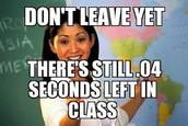 Secondary Teacher