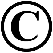 Copyright is a collection of rights granted to the author of a piece of work.