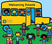 Equity In All We Do-Welcoming Schools