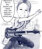 Mrs. Daulton
