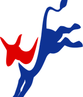 Democratic Logo.