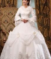 Jeanne's Dress