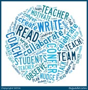 What is a Literacy Coach?