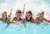 Swim whenever you like!!!