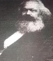 Nombre: Karl Marx