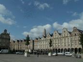 Artois City