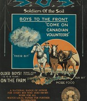 Soldiers of the Soil