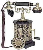 1801 telephone