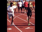Fastest around!