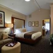 King & Queen bedroom suite
