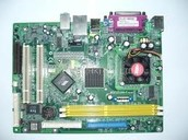 what are the basics of a computer.