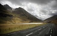 A82 from Loch Lomond to Loch Ness