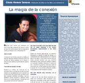 Entrevista en la revista digital #rEFerents