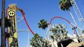 Hollywood Rip Ride Rocket