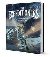The Expeditioners Book 1