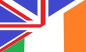1D Flag