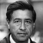 Cesar Chavez (1927-1993)