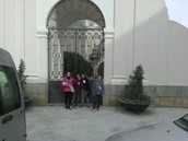 The hermitage of jesus (group7)