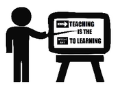 Webinar- One Way Teaching is the Wrong Way to Learning